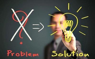 Desarrollo Personal. 10 ventajas de aceptarte como solucionador de problemas. | Orientar | Scoop.it