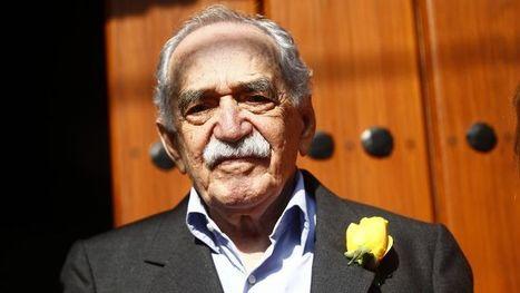 Gabriel Garcia Marquez, la mort du patriarche | Des textes authentiques pour la classe de fle | Scoop.it