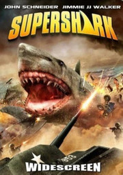 Super Shark | Horror Movie Reviews | Scoop.it