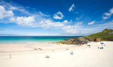 Holiday ideas: a luxury Cornish break, al-fresco film screenings and deals of the week | Luxury Destinations | Scoop.it