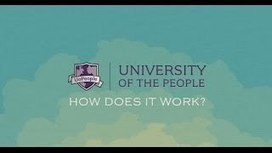 University of the People – The world's first tuition-free online university   HE design   Scoop.it