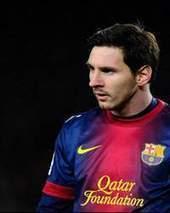 Messi: Barcelona will do everything to turn around Milan tie - Goal.com | Futbol News | Scoop.it