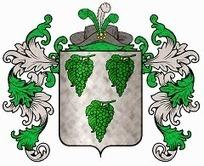 Tout sur la généalogie: RICHARD (les 16 quartiers de Jean-Gilles) | Rhit Genealogie | Scoop.it