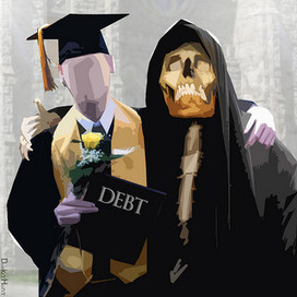 GOP Set to Double Student Loan Interest Rates | Wings and Weights | Scoop.it