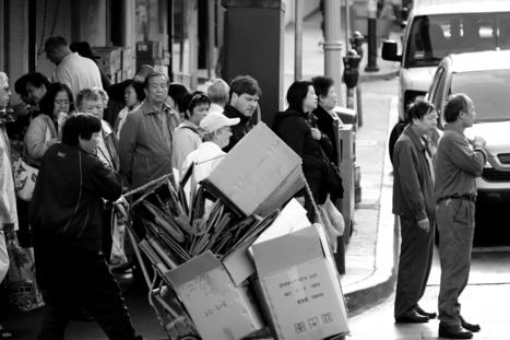 Les rues de San Francisco | A part soi | Arts en tous sens | Scoop.it