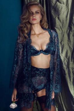 A/W 15/16 Decrypt: women's intimates | From Dusk Till Dawn | Scoop.it