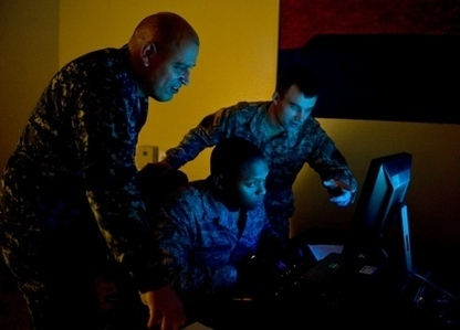 Forget China: Iran's hackers are America's newest cyber threat   US China Cyber War   Scoop.it