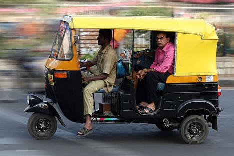 L'Inde croît plus vite que la Chine - BFMTV.COM | IndianSide | Scoop.it