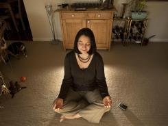 Meditation can keep you more focused at work, study says | Bite Size Business Insights | Scoop.it