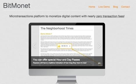BitMonet: BitPay's Newest Merchant | Bitcoin SatoshiPL | Scoop.it