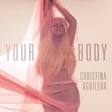 Domani uscirà il nuovo singolo di Christina Aguilera che, a sorpresa, lascia The Voice | JIMIPARADISE! | Scoop.it