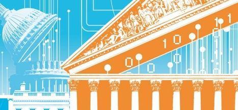 REGARDS SUR LE NUMERIQUE | Open data : comment promouvoir un projet de libération des données (3/3) | partage&collaboratif | Scoop.it