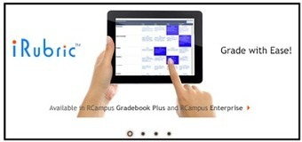 iRubric Is An Excellent Tool for Creating Rubrics and Gradebooks ~ Educational Technology and Mobile Learning | Articles | Scoop.it