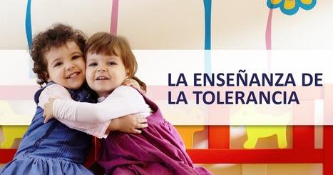 La Enseñanza de la Tolerancia - Educrea | Educacion, ecologia y TIC | Scoop.it