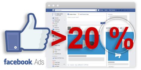 Facebook Ads permite anuncios con más texto - Clickam | Clickam - Marketing Online | Scoop.it