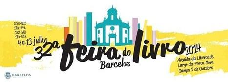 Feira do Livro de Barcelos sob a égide de Fernando Pessoa | Bolso Digital | Scoop.it