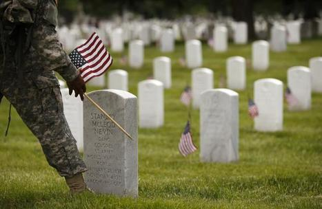 Memorial Day: 14 Quotes To Honor The Armed Forces | News You Can Use - NO PINKSLIME | Scoop.it