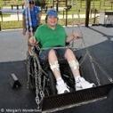 Un parc thématique conçu pour la clientèle en situation de handicap | le handicap dans notre société, accessibilité et règlementation. | Scoop.it