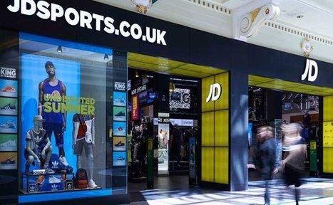 JD Sports pourrait mettre la main sur Go Outdoors   Retail Intelligence®   Scoop.it