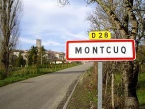 Plein d'humour, il décide de faire Parla-Montcuq à vélo | Vélonews | Scoop.it