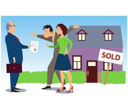 Casa pignorata: non puoi affittarla | Affitto Protetto News | Scoop.it