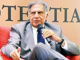 Indian business failed to grasp opportunity offered by China: Ratan Tata - Economic Times | China's Emerging Market:  threats, risks, failures. | Scoop.it