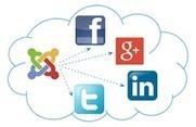 Les bases d'une stratégie Social Media réussie (avec Joomla) | Joomla! | Scoop.it