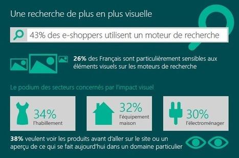 Etude : ce que le e-shopper français achète en ligne (et comment)   Distribution - Innovation   Scoop.it
