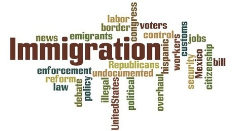 Move Forward!   Immigration Blog - Latest Immigration & I9 compliance News : INSZoom   Immigration   Scoop.it
