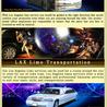 Los Angeles Airport Limousine Service