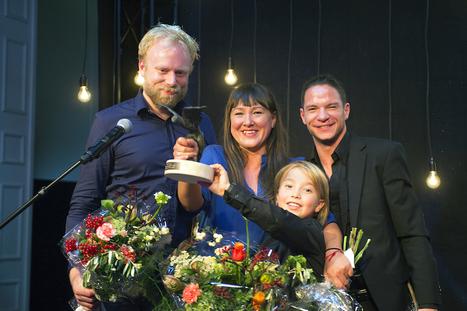 Erkenning op Nederlandse Dansdagen voor zwoegende winnaars 'Zwanen' 2015 | dans in theaters | Scoop.it