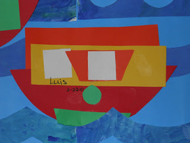 Learning and Teaching With Preschoolers: B is for boat | Early Childhood Education | Scoop.it