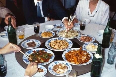 Robotrestaurant in China - Actueel - National Geographic Nederland/België | China | Scoop.it