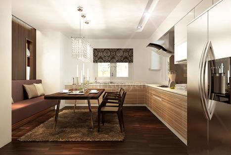 Thi công trần vách thạch cao chuyên nghiệp, uy tín | trang trí trần thạch cao giá rẻ tại hà nội | Scoop.it