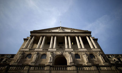 Seven strange ideas the Bank of England could try to boost growth | ECON_4 | Scoop.it