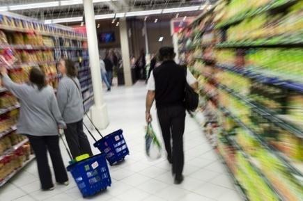 Une ONG alerte sur la contamination chimique d'aliments via des emballages | Supermarkets, Retail industry & CSR | Scoop.it