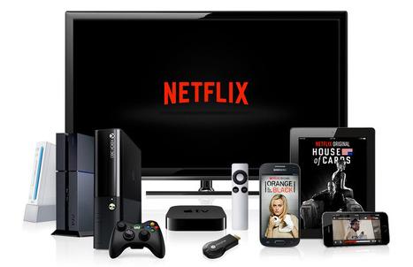 Netflix Party lets long distance friends watchtogether | Trucs et astuces du net | Scoop.it