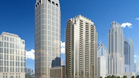 Midtown poised for unprecedented residential boom (SLIDESHOW) - Atlanta Business Chronicle | BusinessNFO | Scoop.it