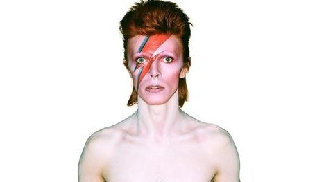 David Bowie, une étoile s'éteint | Connaissance des Arts | Art contemporain et culture | Scoop.it