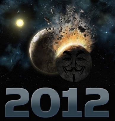 Anonymous Plans To Take Down The Internet? We're Being Trolled - Forbes   Arena poslovnih rešitev in ArenaLab   Scoop.it