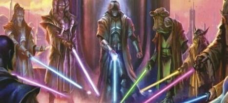 [Notícia] Vem aí o Almanaque Jedi! | Leitor Cabuloso | Ficção científica literária | Scoop.it