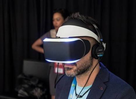 Nokia Virtual Reality Project to pull company out of the Grave? | Intellectual Property news, views and opinions | Scoop.it