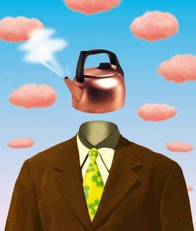 Un salarié stressé peut poursuivre son entreprise pour 'faute inexcusable' | Mes outils du web | Scoop.it