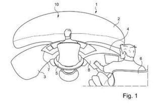 Comme un avion sans cockpit ? Comment Airbus imagine le futur | Veille technologique et brevets d'invention | Scoop.it