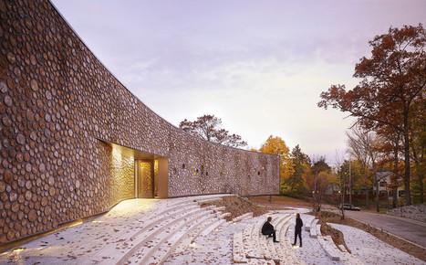 Jeanne Gang y Gabriela Etchegaray, ganadoras de los premios para mujeres de The Architectural Review | retail and design | Scoop.it