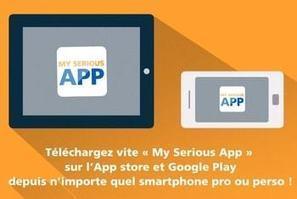 Comment EDF intègre ses salariés grâce à une application mobile | Les SIRH vus par mc²i Groupe | Scoop.it