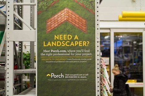Porch.com Scores Big Win With Lowe's Partnership | Retail Technology & Innovations | Scoop.it