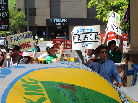 Colorado anti-fracking activists assail ballot initiative aimed at ending their ballot initiatives | Sustain Our Earth | Scoop.it