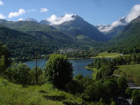 Vallée du Louron   Tourisme, vacances, week end et découverte   guide tourisme Millétapes   Louron Peyragudes Pyrénées   Scoop.it