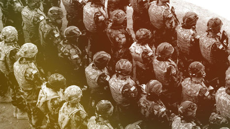 How To Turn Your Entire Staff Into A Social Media Army - Fast Company   Digital Content Marketing   Scoop.it